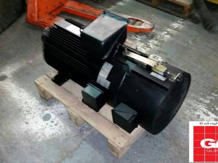 Picture1 Komori Main Motor (with drive)