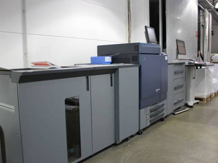 Used Printing Machines for sale