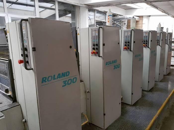 Pic 1 Man-Roland 306