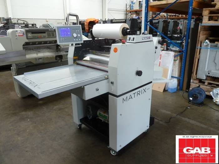 Pic 1 Matrix MX-530 P