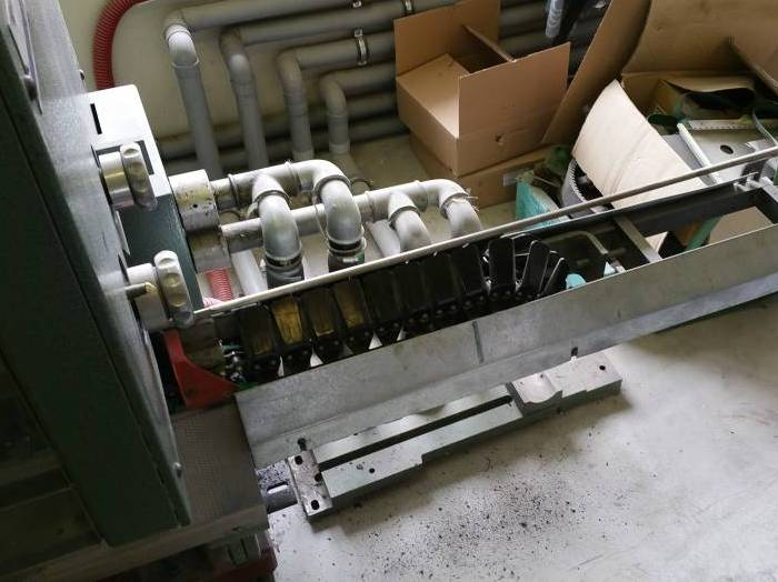 muller martini saddle stitcher manual