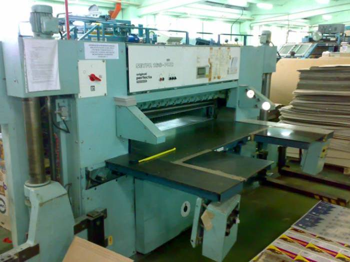 Used Perfecta Seypa 168-PMC for sale en41157