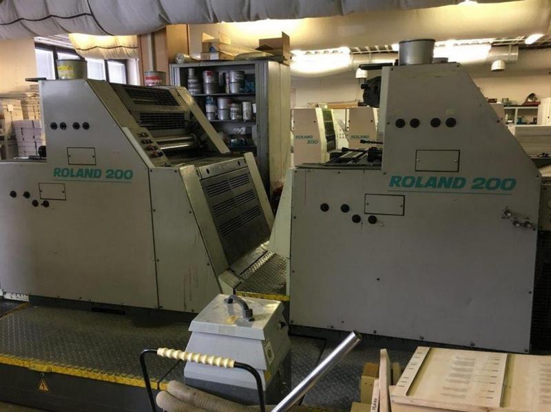 Pic 1 Man-Roland 204 TOB