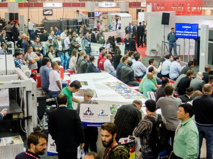 Picture5 Expoprint 2018 - the largest printing event in Latin America