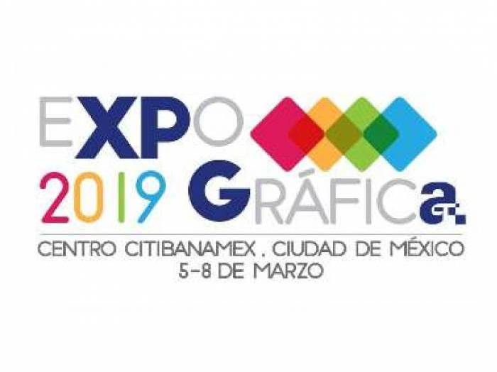 Picture Meet us at Expografica 2019 in Mexico