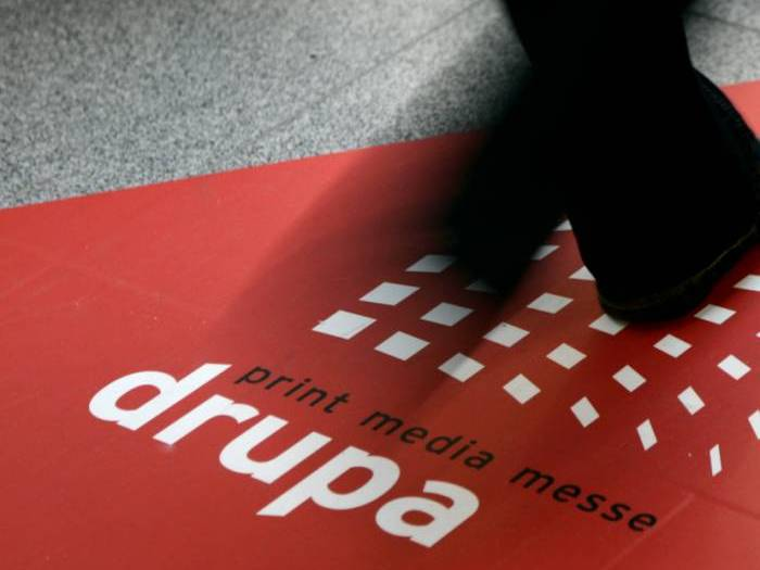 Picture33 Machinery EUROPE at Drupa 2016