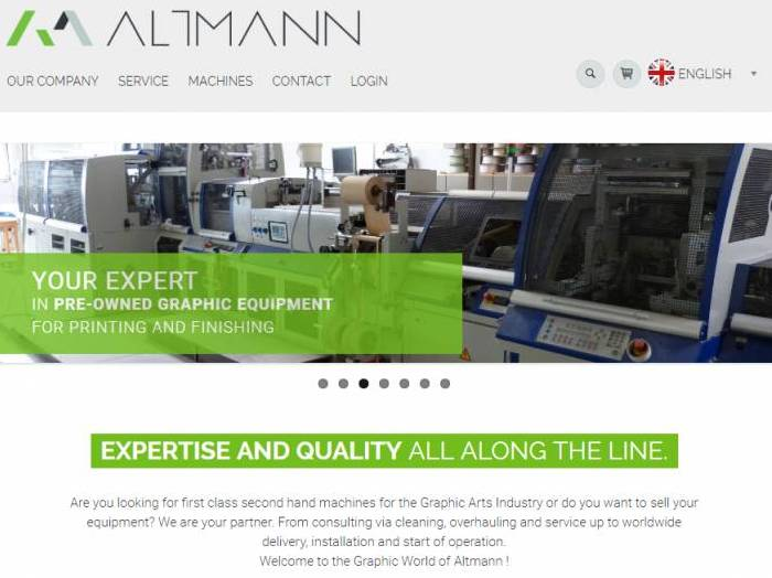 Picture28 Altmann - new website and new logo