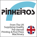 Pinheiros - Graphic Equipment Worldwide