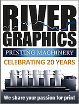 River Graphics UK - 20 years