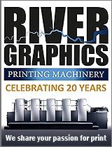 River Graphics UK - 20 years