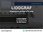 Lidograf