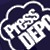 Pressdepo Logo